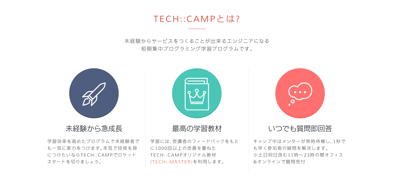 TECH CAMP2