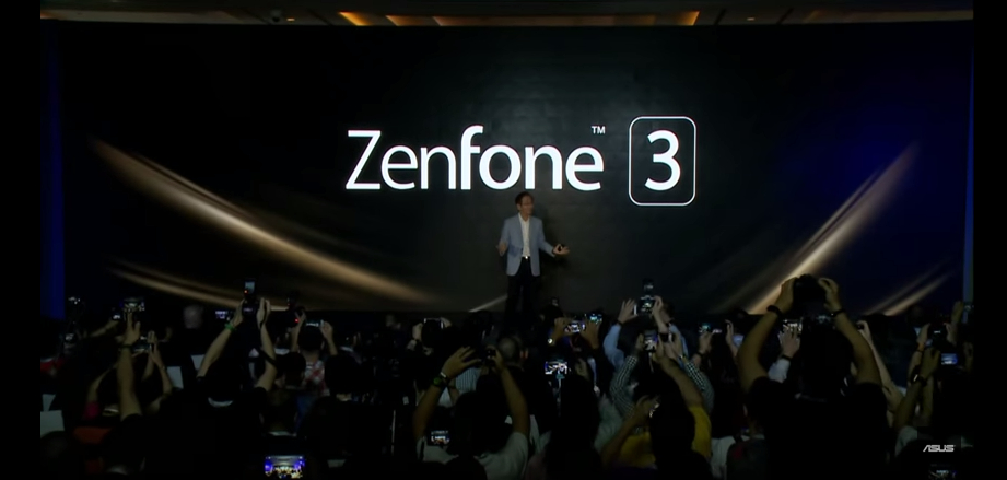 Zenfone3 Title