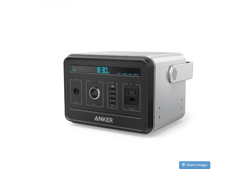 Anker PowerHouse 01