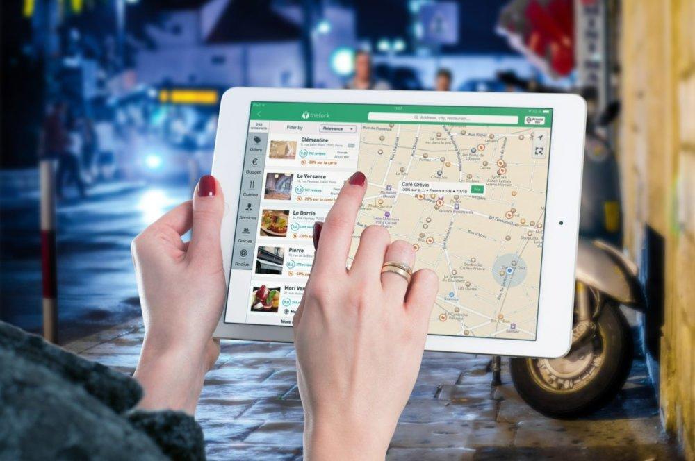 新型iPadよりもChromebook Tab 10に心惹かれる